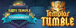 Special Promo Tournament for Templar Tumble Debut