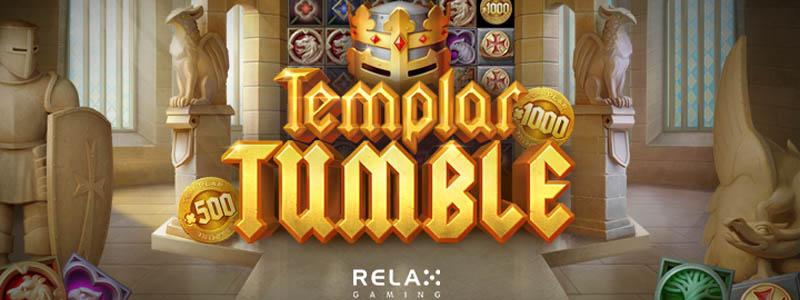 Templar Tumble Coming Soon to Online Casinos