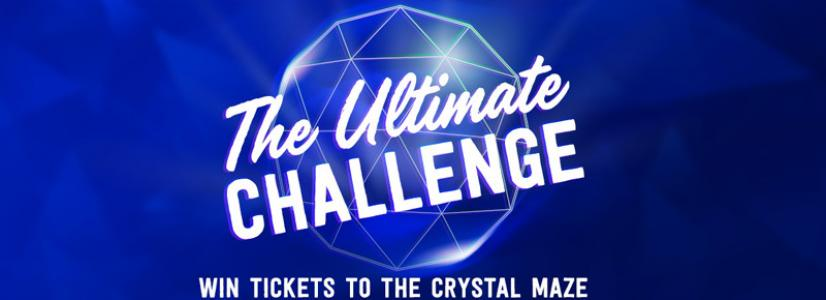 The Ultimate Challenge On Now At Virgin Games