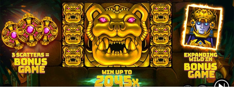thunderkick-to-release-jaguar-temple-slot-on-september-19th