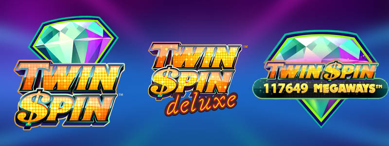 Twin Spin Vs Deluxe Vs Megaways - Which Is Best?