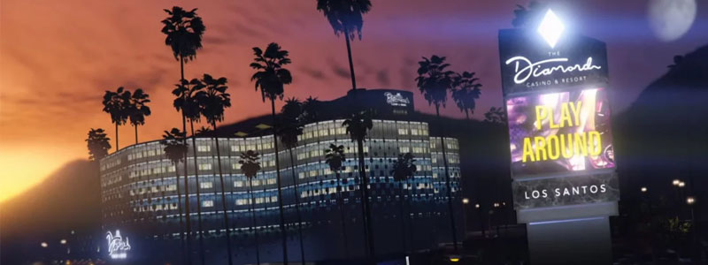 We Played Slots in GTA's Diamond Casino – And, We Have Some Thoughts
