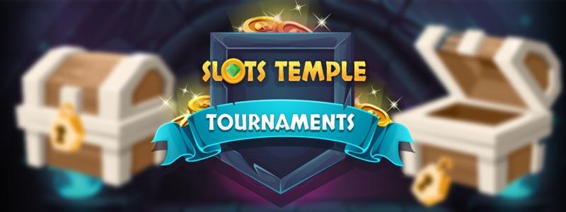 xPoints Social Platform Now Live in Slots Temple Tournaments