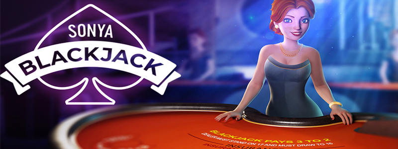 Yggdrasil Gaming Ventures into Table Games with Sonya Blackjack