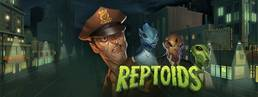 Yggdrasil's Reptoids Slot Now Live At Online Casinos